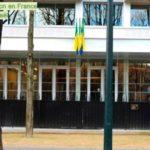 L'ambassade du Gabon en Italie au bord du chaos.