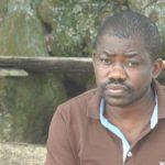 Hervé Mombo Kinga:  Je n'arrêterai pas mon combat…c'est impossible.