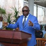 Gabon : limogeage du vice-président : un viol de la constitution ?