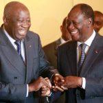 Comment Gbagbo et Ouattara ont piégé tout le monde.